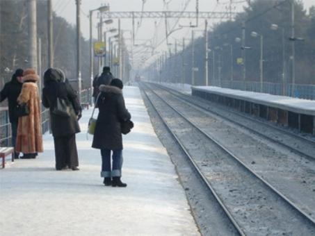 Юго-Западная железная дорога назначила «новогодние» поезда