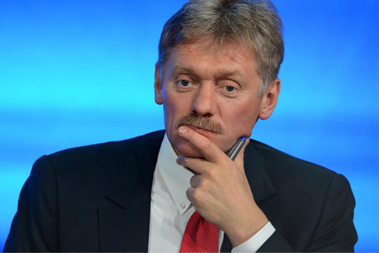 В Кремле объяснили, почему борт с переданными РФ россиянами и украинцами...