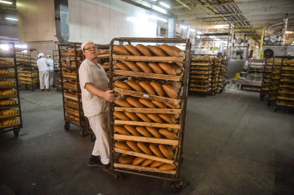 Хлеб в Украине может подорожать на 10-15%, – Киевхлеб