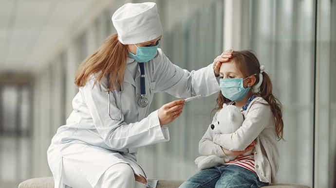 В Одессе – вспышка коронавируса в детдоме: инфицированы 15 детей и двое...