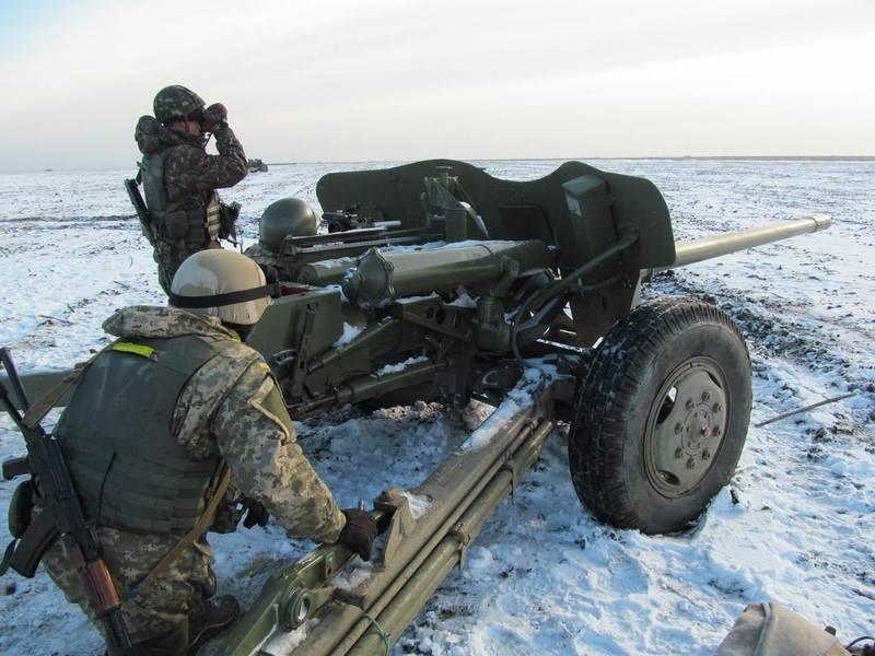 В ОБСЕ заявляют, что бои под Дебальцево и Мариуполем прекратятся