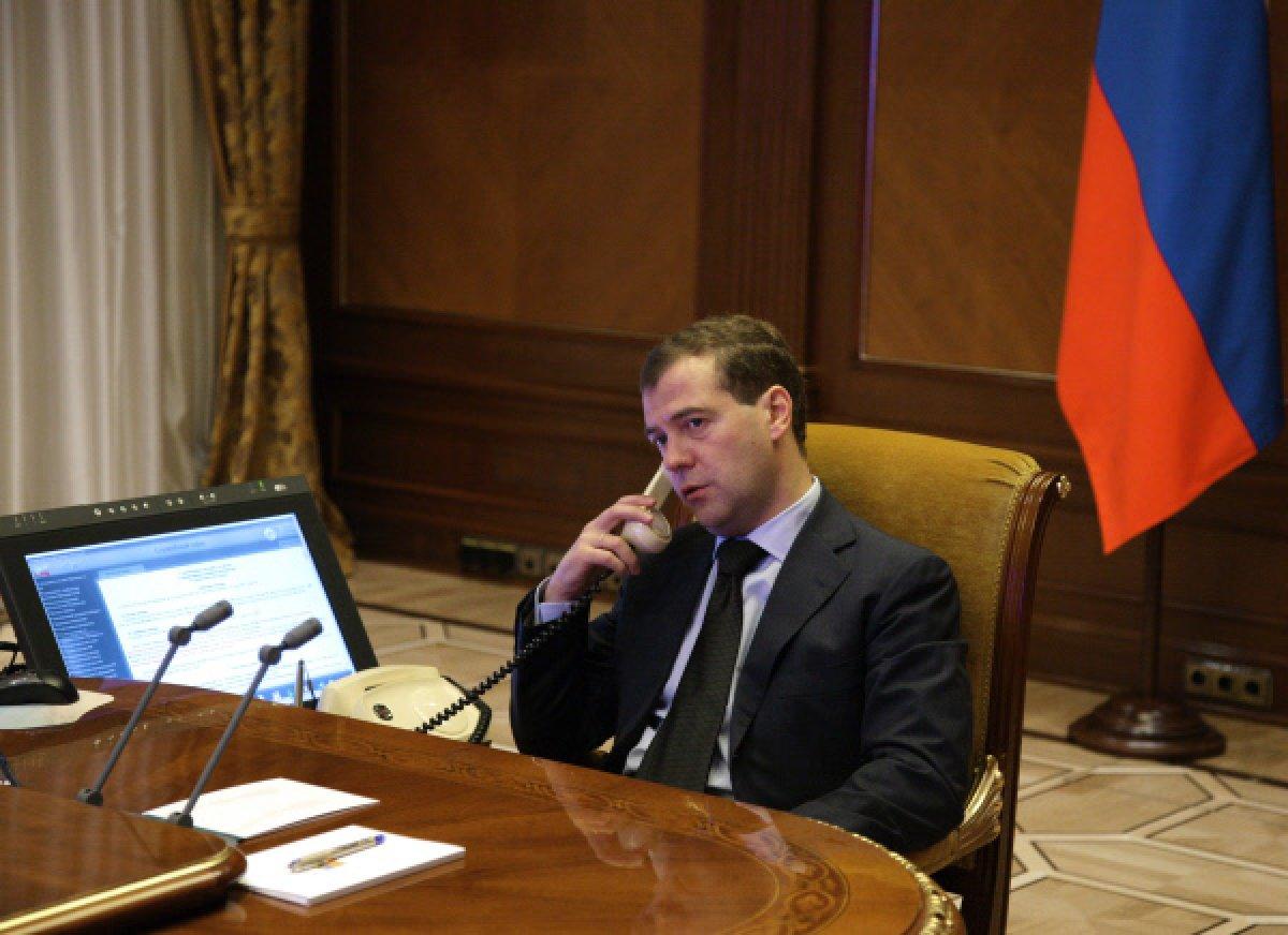 В Москве украли кабель правительственной связи