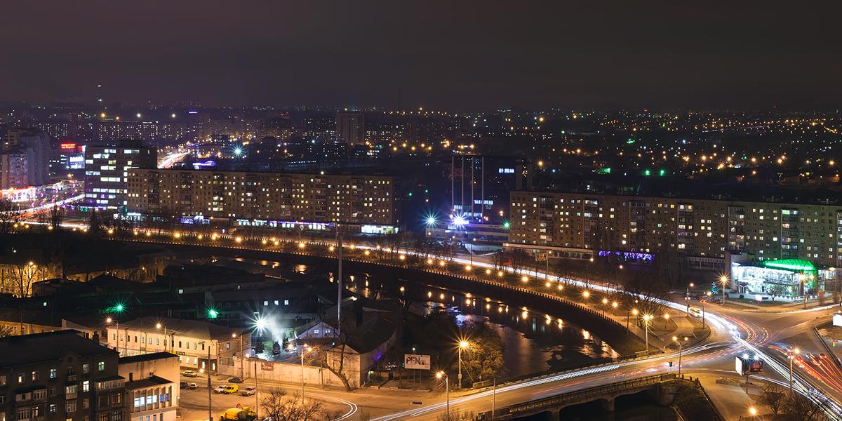 Битва городов. Чем могут похвастаться украинские города