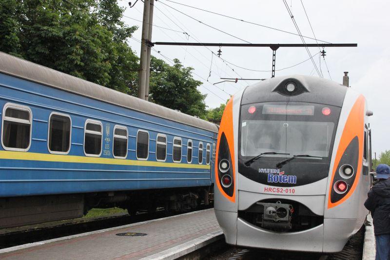 Цена билетов на поезда Интерсити+ теперь зависит от времени бронирования