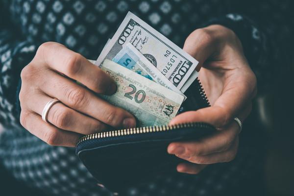 НБУ отменил ограничения для физлиц на покупку валюты