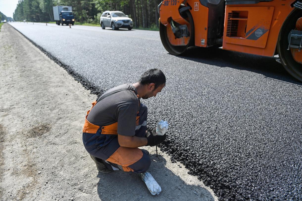 ЕБРР и ЕИБ выделят для реконструкции автодороги Киев-Одесса 900 миллионо...