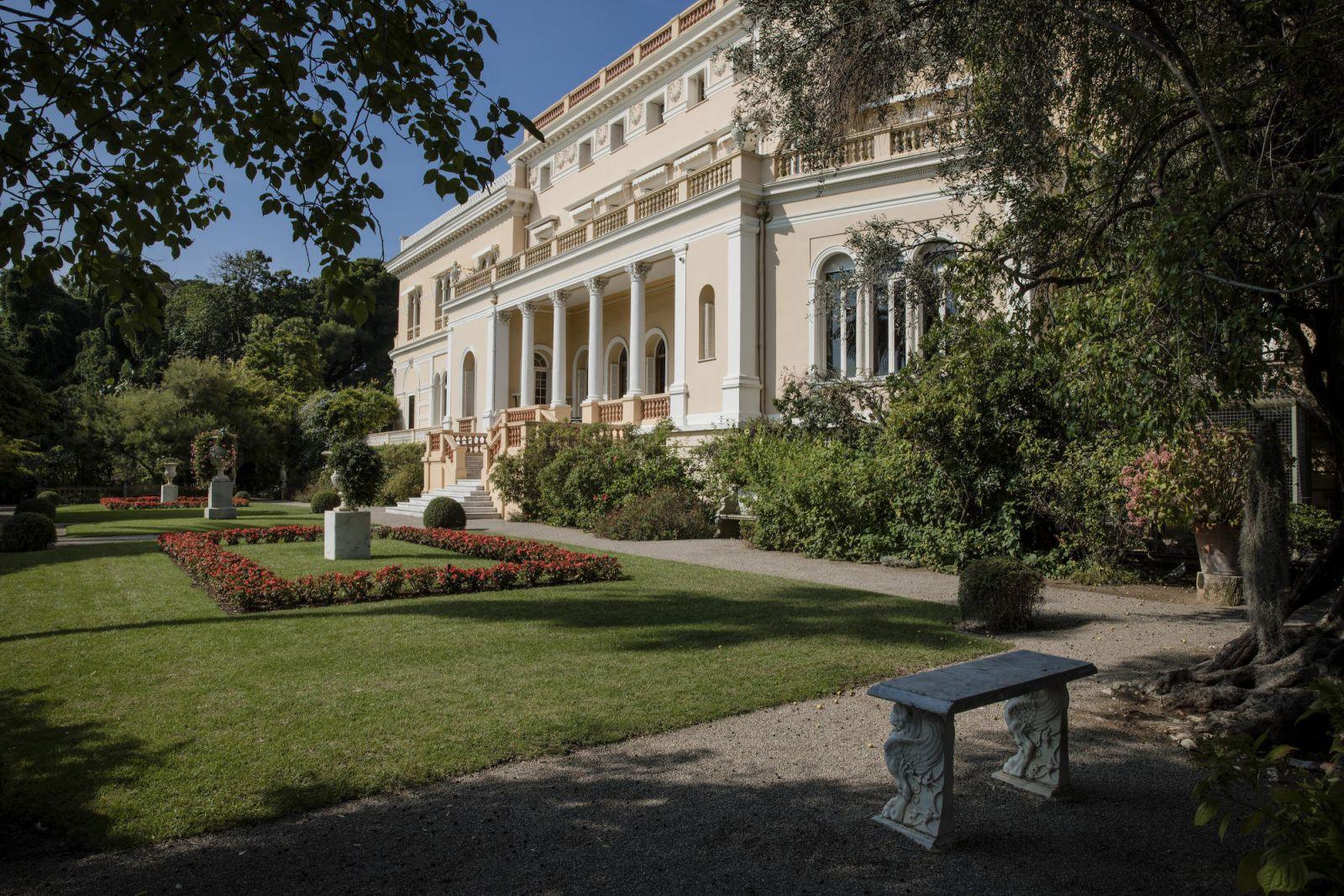 вилла, прованс, ринат ахметов, Villa Les Cèdres