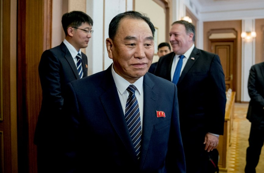 Судьба дипломата КНДР после неудачных переговоров с США еще не решена, –...