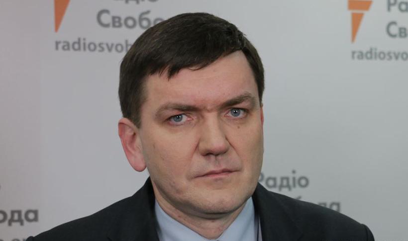 Горбатюк: Следствие не нашло доказательств причастности Левочкина к изби...