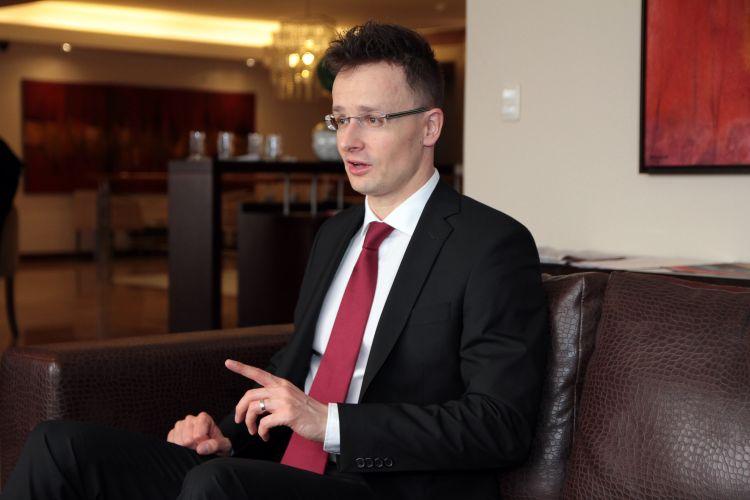 РФ и Венгрия договорились о поставках газа без Украины
