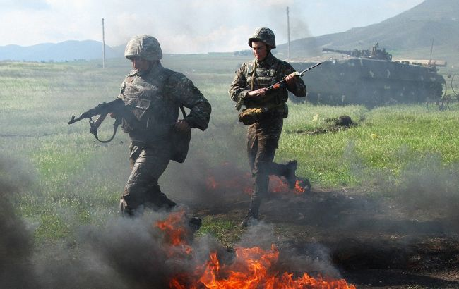 Армения и Азербайджан договорились о новом перемирии