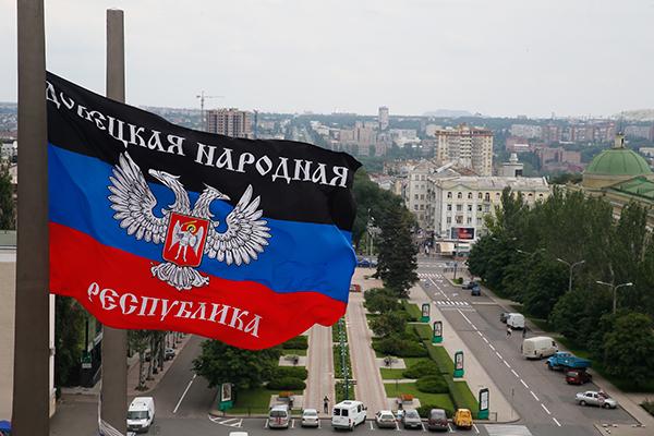 В РФ рассказали, когда признают ДНР и ЛНР