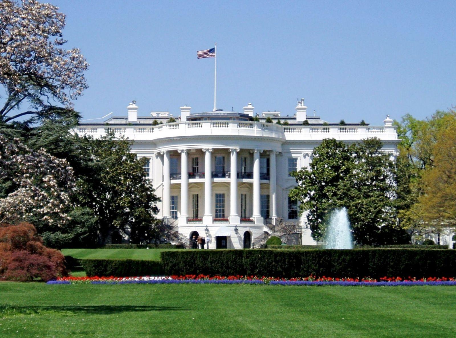 В США задержана женщина, подозреваемая в отправке посылки с ядом в Белый...