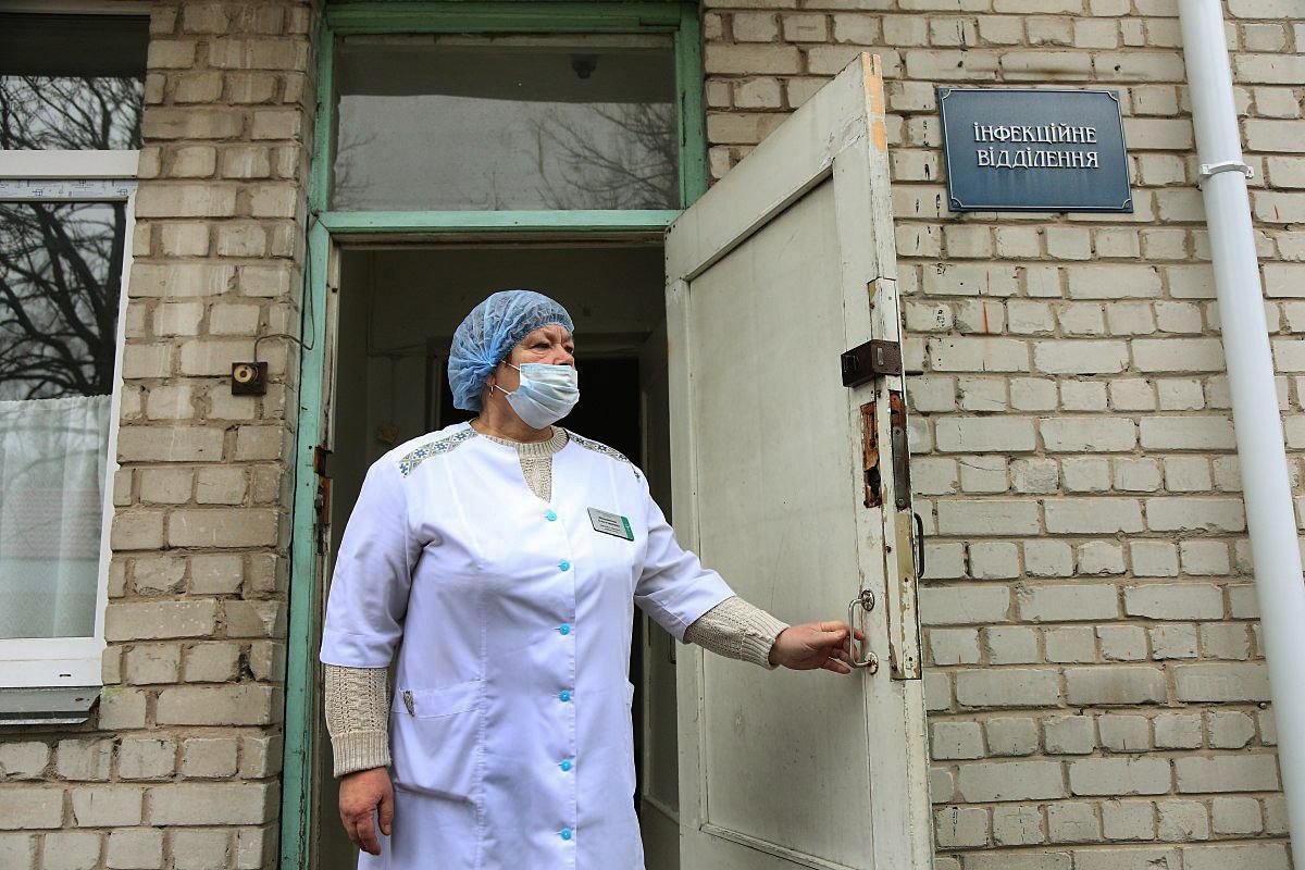 Санитарные врачи будут поднимать вопрос об ужесточении карантина в 13 ре...