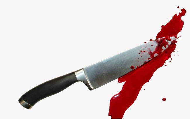 85 ударов ножом обошлись убийце из Николаева в пожизненный срок