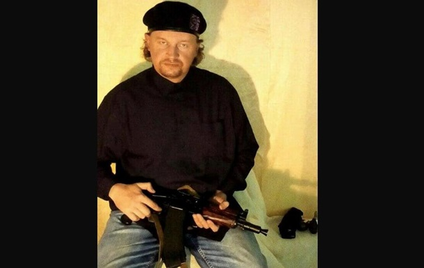 Дважды судимый луцкий террорист просидел за решеткой около 10 лет, – Гер...