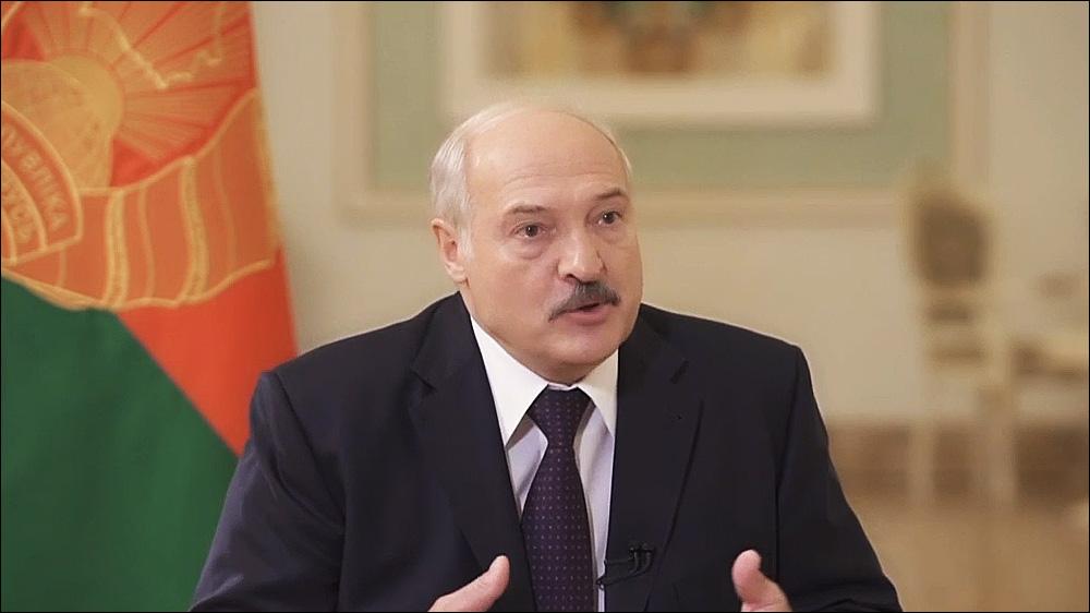 Александр Лукашенко сделал первое заявление по итогам выборов