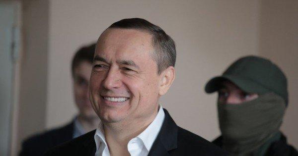 """""""Решение суда в силу не вступит"""". Экс-нареп Мартыненко прокомментировал..."""