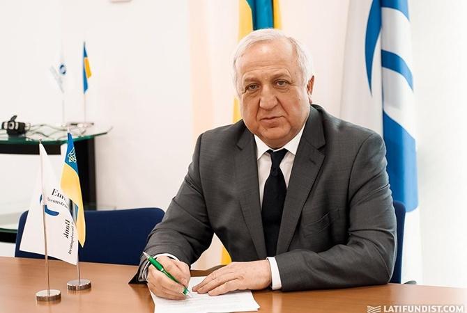 Экс-глава представительства ЕБРР в Украине подал в суд иск против НБУ