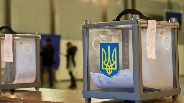 Местные выборы-2020: в Украине официально стартовала избирательная кампа...