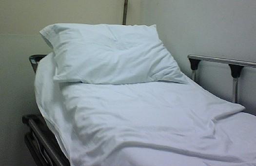 В Украине за месяц от гриппа скончались 14 человек