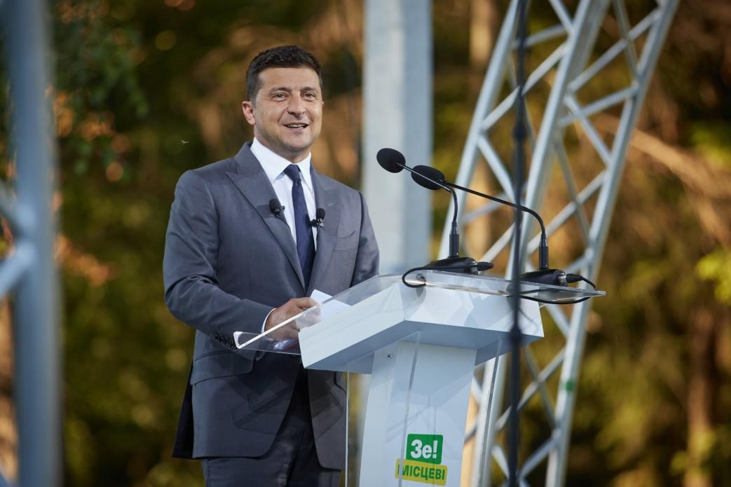 """""""Услышать, увидеть"""": Зеленский рассказал, зачем часто ездит по регионам"""