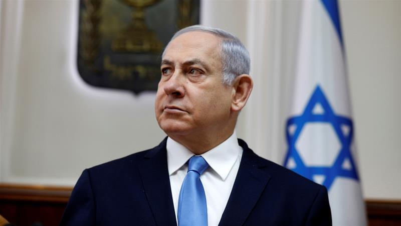 У Ирана была секретная площадка по созданию ядерного оружия, – Нетаньяху