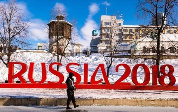 Дания пообещала устроить бойкот ЧМ-2018 в России