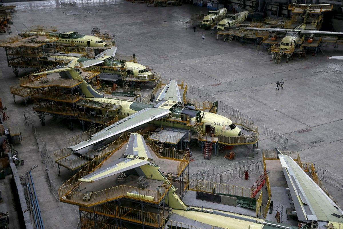 Отечественные авиастроители получили новые льготы