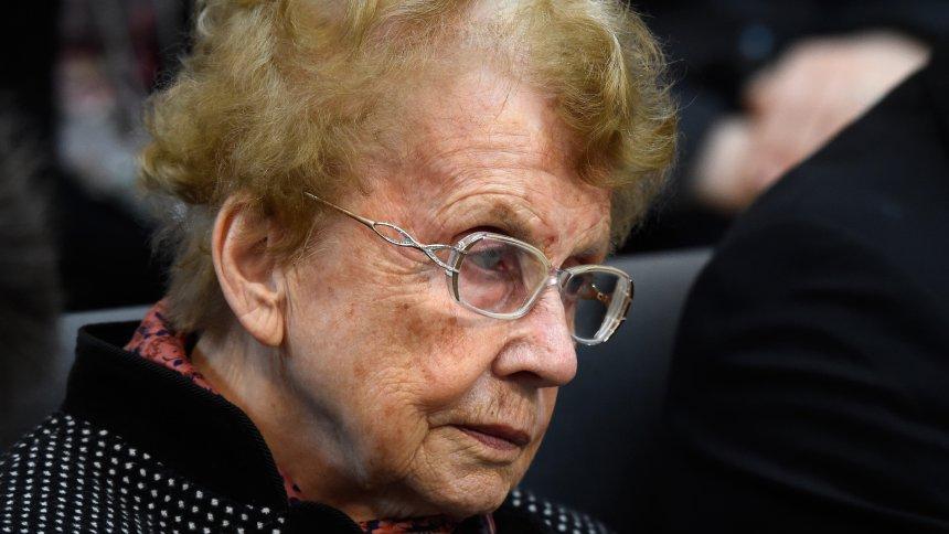 Умерла мать Ангелы Меркель