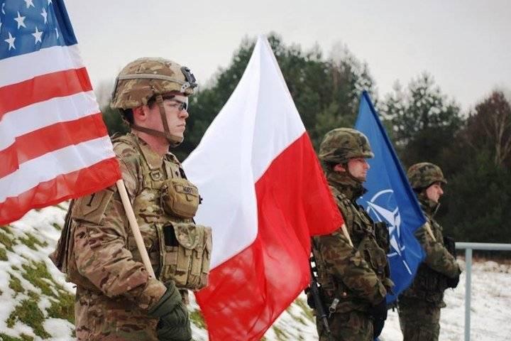 США и Польша добились прогресса в вопросе размещения американских военны...