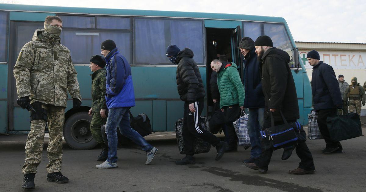 ТКГ на следующей неделе согласует дату прекращения огня на Донбассе