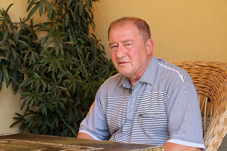 Human Rights обвинила РФ в нарушении прав Умерова