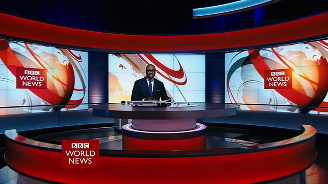 Россия проверит BBC World News на предмет терроризма