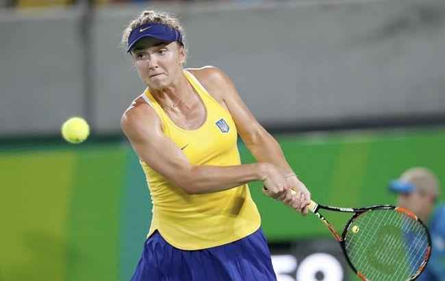Свитолина разгромно проиграла в 1/16 Australian Open и вылетела из турни...
