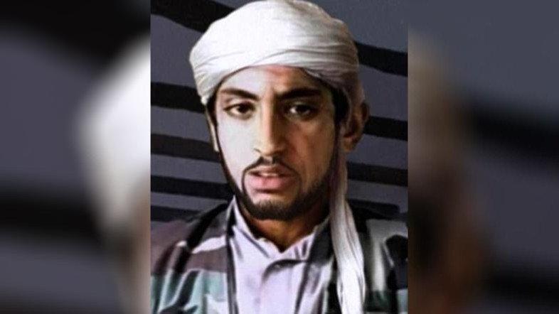 Трамп подтвердил смерть сына Усамы бен Ладена