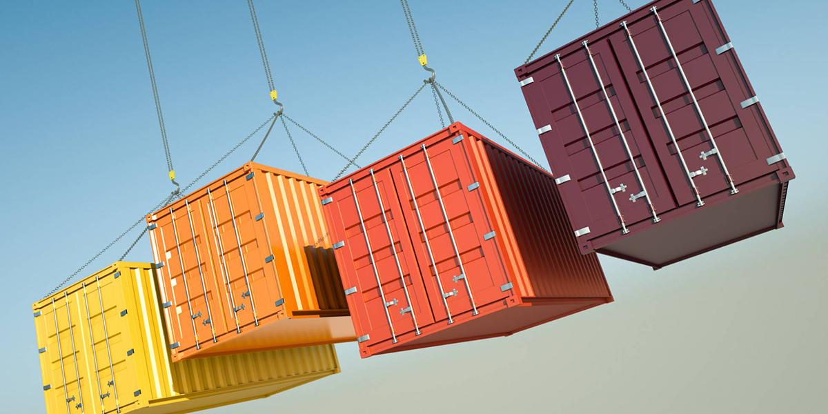 Экспорт 2.0. Что Украина продает за рубеж и кто теперь это покупает