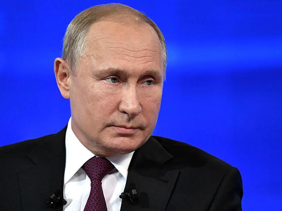 Путин заявил о завершении нерабочих дней в России. В стране более 200 тысяч зараженных