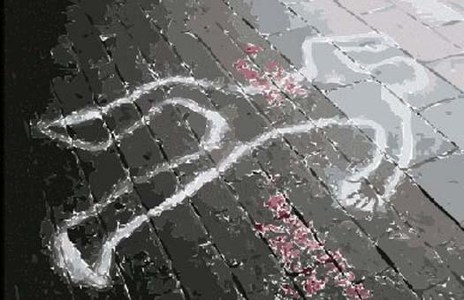 В Донецкой области депутата до смерти забили железными прутьями