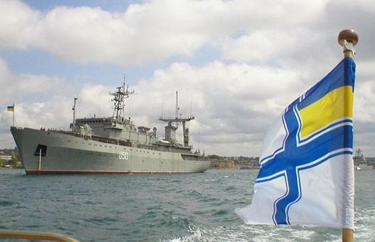 Российский ЧФ выразил Украине протест по поводу перевозки своих ракет