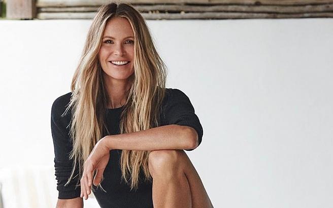 Австралийская модель выпустила биодобавки для хорошего секса