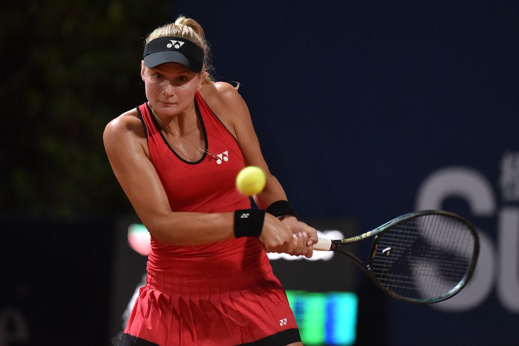 Ястремская не смогла пробиться в четвертьфинал на турнире в Нью-Йорке