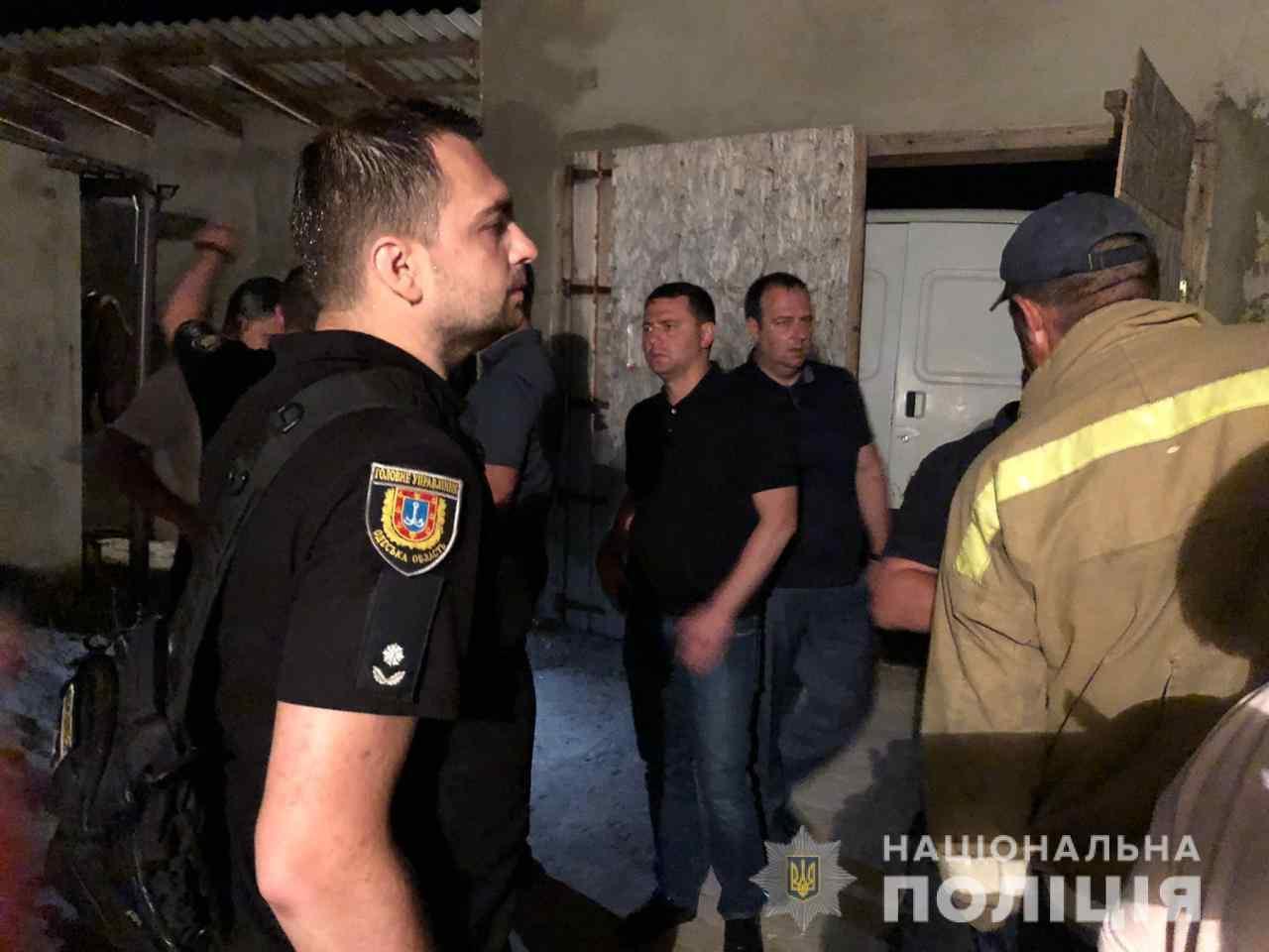 Основной причиной убийства Дарьи Лукьяненко полиция считает убийство на...
