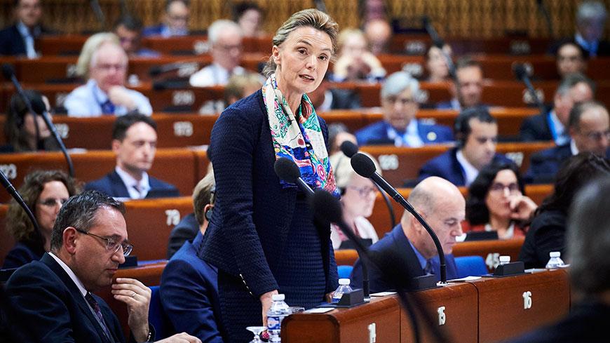 Глава МИД Хорватии победила главу МИД Бельгии в борьбе за пост генсека С...