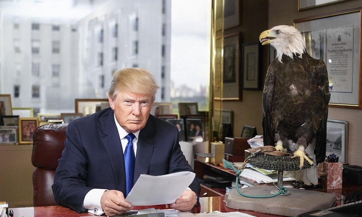 Трамп опроверг обвинения СМИ в недостаточном трудолюбии