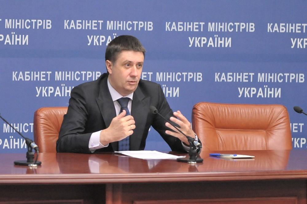Кириленко посочувствовал бывшим регионалам из-за Maruv