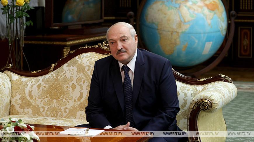 Лукашенко не интересует признание его легитимности другими странами