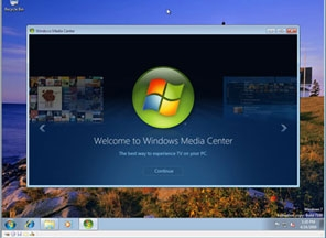 Релиз-кандидат Windows 7 выйдет 5 мая