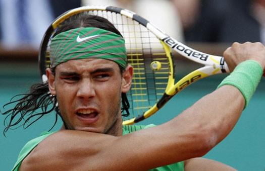 Надаль: надеюсь, что буду играть в теннис и после 30-ти