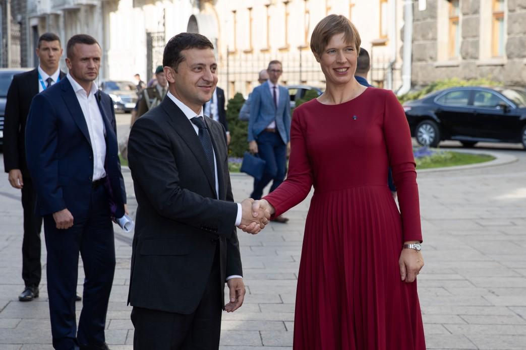 За завершение войны на Донбассе нельзя платить суверенитетом Украины, –...
